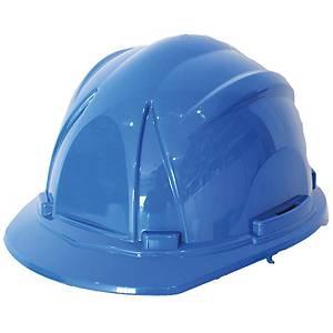 TONGA หมวกนิรภัย รุ่น 5100 ปรับเลื่อน สีน้ำเงิน