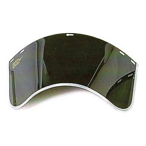 PAN TAIWAN FACESHEILD 8 -15.5 INCHES GREEN