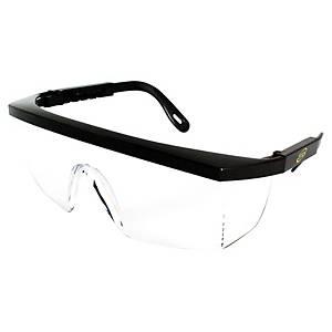 SYNOS แว่นตานิรภัย 1071 เลนส์ใส