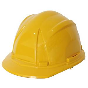 TONGA 5100 SAFETY HELMET TURN YELLOW