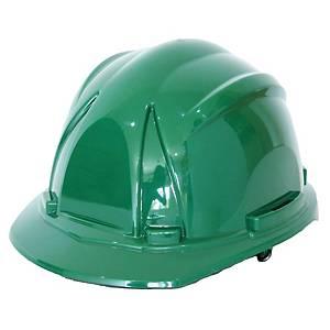 TONGA หมวกนิรภัย รุ่น 5100 ปรับหมุน สีเขียว