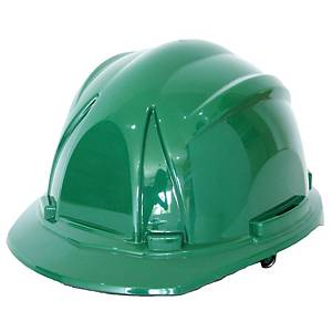 TONGA 5100 SAFETY HELMET PULL GREEN