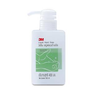 3M HAND SOAP 400 MILLILITERS