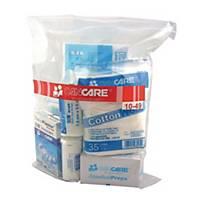 Cancare 加護 安全藥箱補充裝 - 10-49人適用