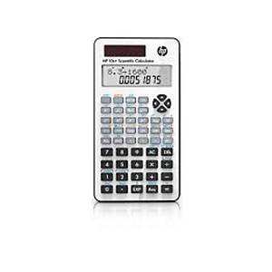 HP-10SPlus/B1S Scientific Calculator