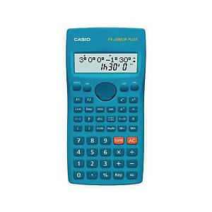 Calculatrice scientifique Casio FX-junior plus, 15 caractères