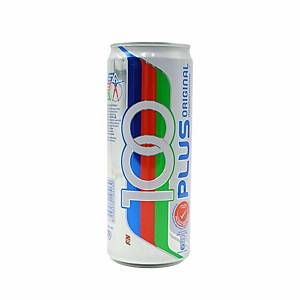 100 Plus Isotonic Drink Drink 325ML Pack of 24