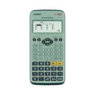 Calculatrice scientifique Casio FX-92B Special College