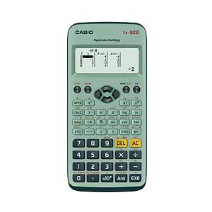 Casio FX-92B Special College calculatrice scientifique