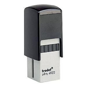 Trodat Printy 4922 stamp - 20 x 20mm