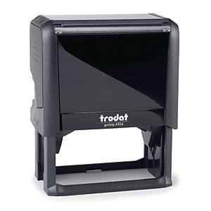 Trodat Printy 4926 customizable stamp 75 x 38mm 8 lines