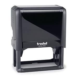 Trodat Printy 4926 tampon personnalisable 75 x 38mm 8 lignes