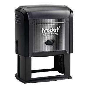 Trodat Printy 4928 stamp - 60 x 33mm