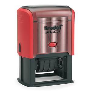 Trodat Printy 4727 personaliseerbare datumstempel EN, 60 x 40 mm