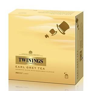 TWININGS 川寧 豪門伯爵茶茶包 - 100包裝