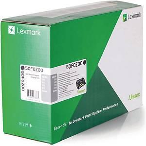Fotoleiter Lexmark 50F0Z00, Reichweite: 60.000 Seiten