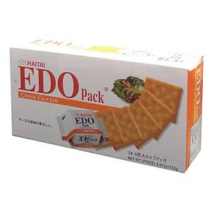 EDO Cheese Cracker 172g