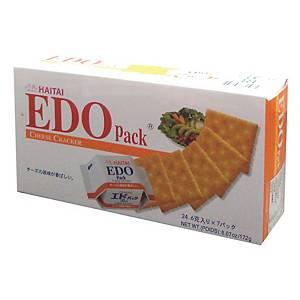 EDO 江戶 芝士餅 172克