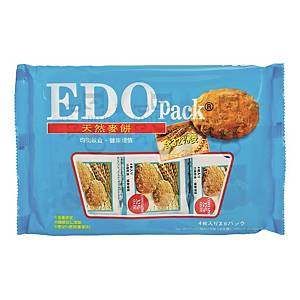 EDO Oat Plus Cracker 180g