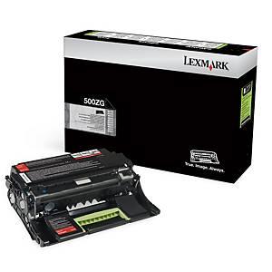 Lexmark 50F0ZA0 Imaging Unit Black