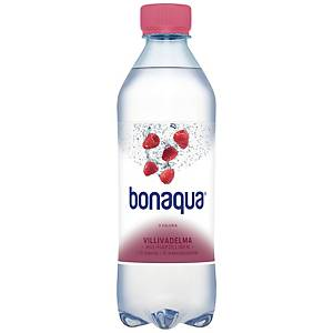 BX24 BONAQUA WILD RASPBERRY 0.5L