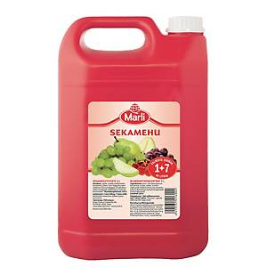 MARLI MIXED FRUIT JUICE CONCENTRATE 5 L