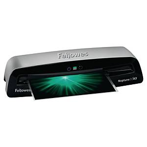 Plastifieuse Fellowes Neptune 3 pour laminage à chaud, A3, 175 microns