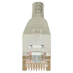 Câble réseau RJ45 cat.5 FTP droit - 10 m