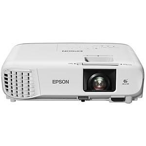 Videoprojektor Epson EB-X39, XGA Auflösung, 3500 Lumen