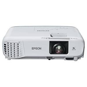 EPSON EB-X39 VIDEOPROJECTOR