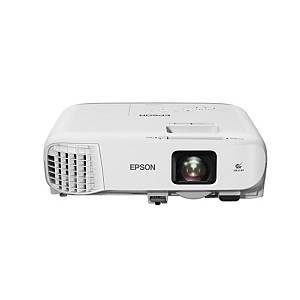 Videoprojektor Epson EB-980W, WXGA Auflösung, 3800 Lumen