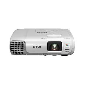 Epson EB-980W 16:10 Video Projector