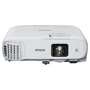 Epson EB-980WH portable multimedia projector - WXGA resolution
