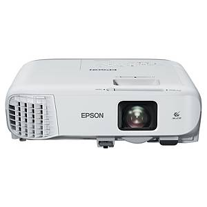 Epson EB-970H portable multimedia projector - XGA resolution