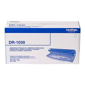 BROTHER Trommel für Laserdrucker DR1030 schwarz