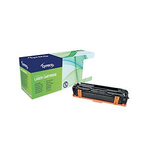 Lyreco HP CF210X Compatible Laser Cartridge - Black