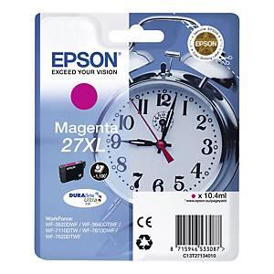 Epson T2713XL mustesuihkupatruuna magenta