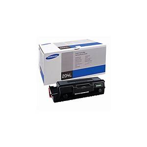 SAMSUNG (HP) laserový toner MLT-D204L (SU929A), černý