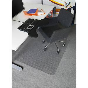 CHAIRMAT CARPET PVC 120X200 CM