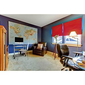 Durable 3796 System Computer Trolley 75 Fh