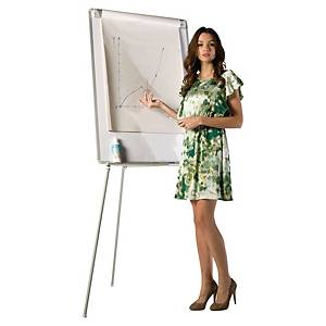 Paperboard trépied Bi-Office Earth-it - réglable - 70 x 100 cm