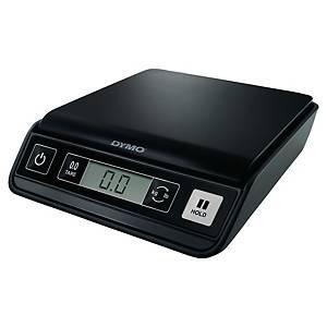 Briefwaage Dymo M2 S0928990, bis 2kg, elektronisch, schwarz