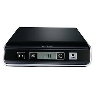Brief- und Paketwaage Dymo M5, USB-Anschluss, 5kg, schwarz
