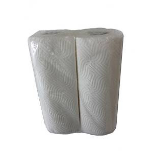 PK2 GASTRO CLASSIC KITCHEN ROLL 2-PLY
