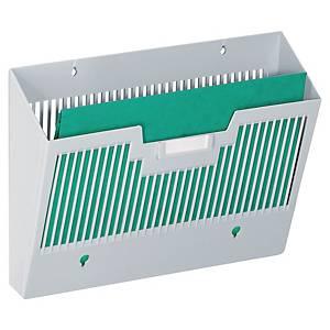 Cep Basics Wall Rack Grey H257 X W360 X D95 mm