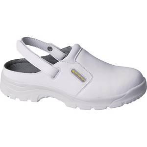 Delta Plus Maubec 3 SB clogs AGRO white - size 38 - per pair