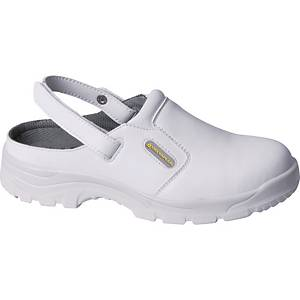 Delta Plus Maubec 3 SB clogs AGRO white - size 39 - per pair