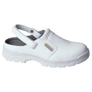 Delta Plus Maubec 3 SB clogs AGRO white - size 40 - per pair