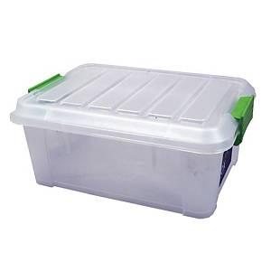 CHANGSHIN PLASTIC STORAGE BOX 19.5L