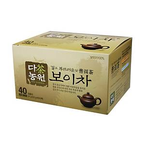 PK40 DANONGWON BOI TEA 0.6G